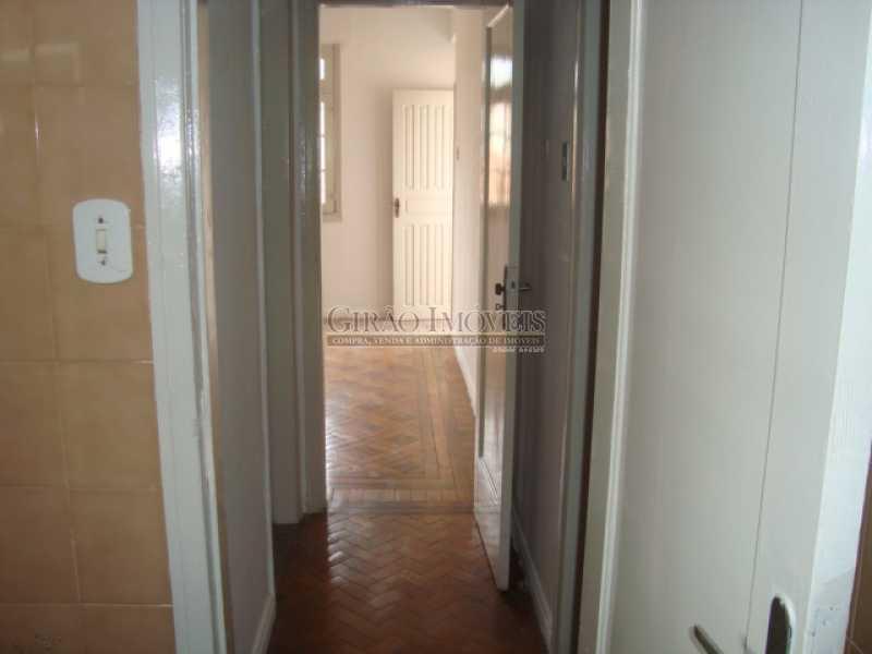 16 - Apartamento À Venda - Rio Comprido - Rio de Janeiro - RJ - GIAP20696 - 17