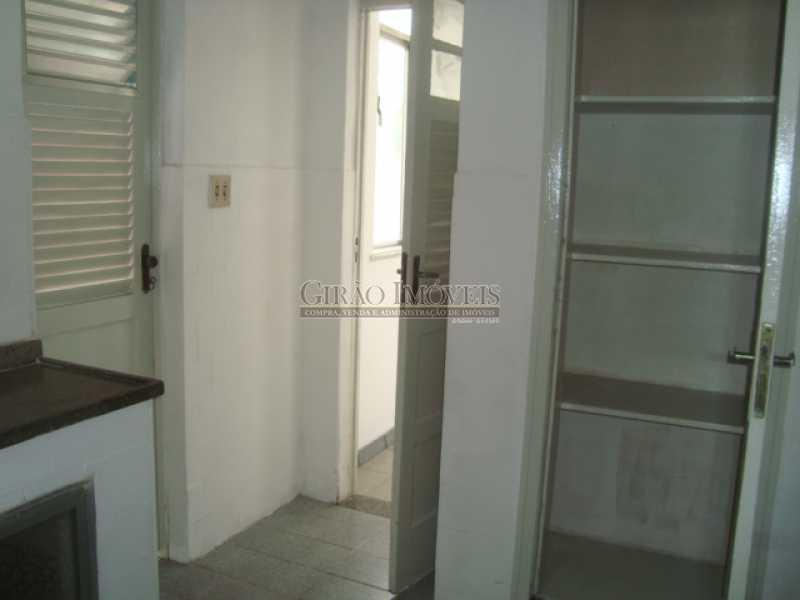 17 - Apartamento À Venda - Rio Comprido - Rio de Janeiro - RJ - GIAP20696 - 18