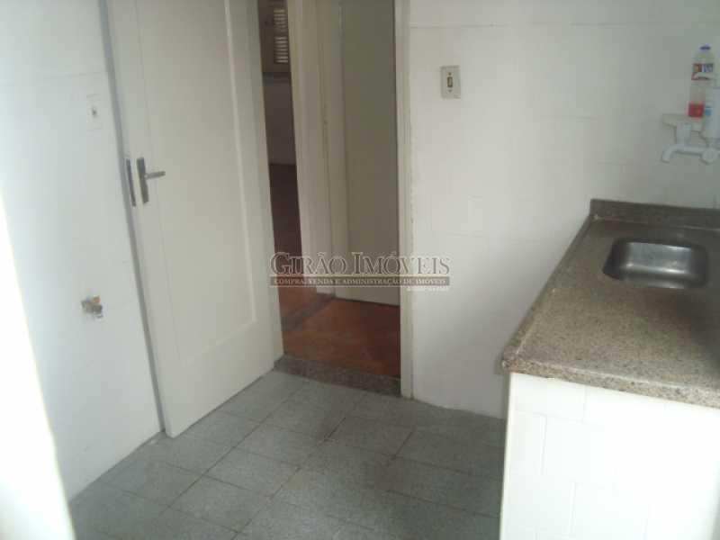 18 - Apartamento À Venda - Rio Comprido - Rio de Janeiro - RJ - GIAP20696 - 19