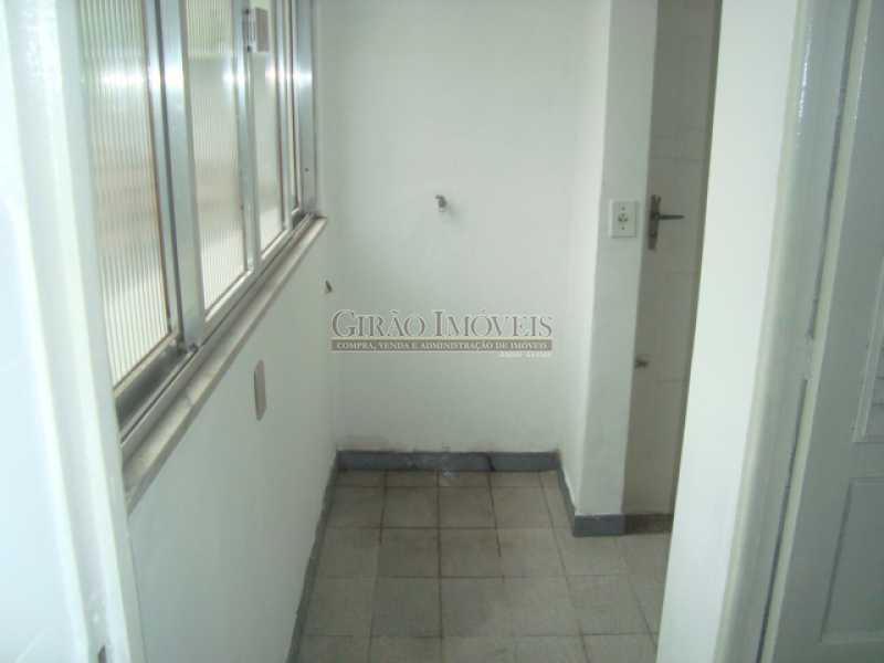 19 - Apartamento À Venda - Rio Comprido - Rio de Janeiro - RJ - GIAP20696 - 20