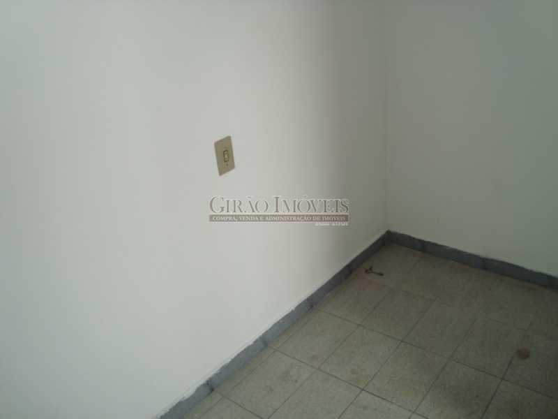 21 - Apartamento À Venda - Rio Comprido - Rio de Janeiro - RJ - GIAP20696 - 22