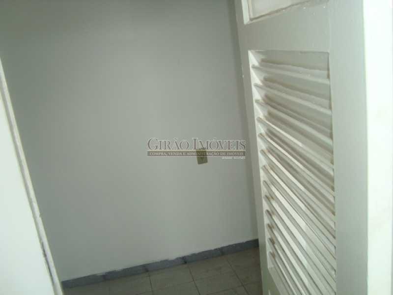 23 - Apartamento À Venda - Rio Comprido - Rio de Janeiro - RJ - GIAP20696 - 24