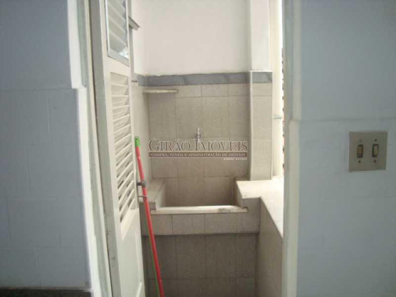 25 - Apartamento À Venda - Rio Comprido - Rio de Janeiro - RJ - GIAP20696 - 26