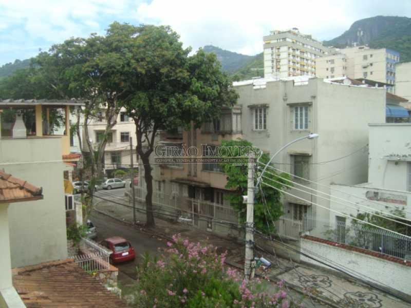 26 - Apartamento À Venda - Rio Comprido - Rio de Janeiro - RJ - GIAP20696 - 27
