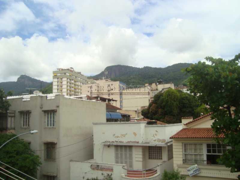 27 - Apartamento À Venda - Rio Comprido - Rio de Janeiro - RJ - GIAP20696 - 28