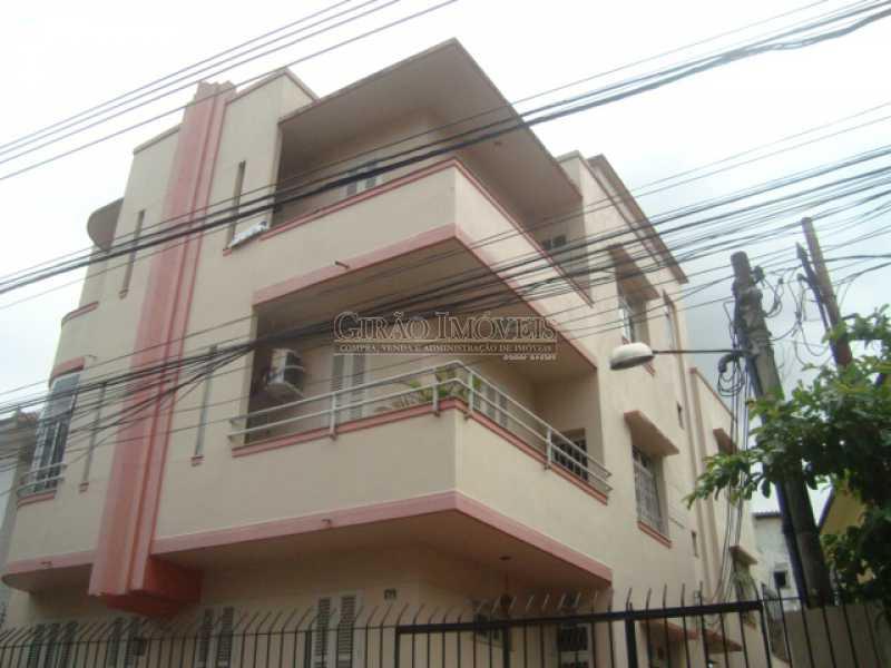 29 - Apartamento À Venda - Rio Comprido - Rio de Janeiro - RJ - GIAP20696 - 30