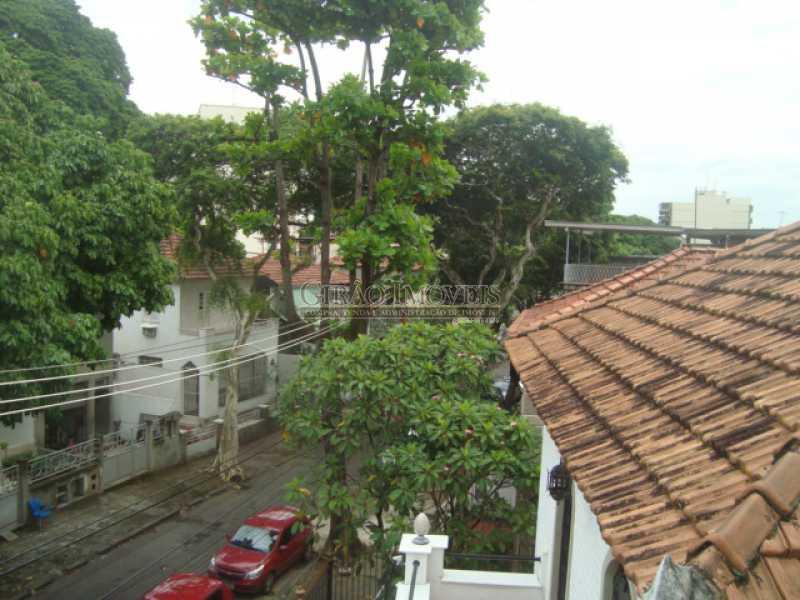 30 - Apartamento À Venda - Rio Comprido - Rio de Janeiro - RJ - GIAP20696 - 31