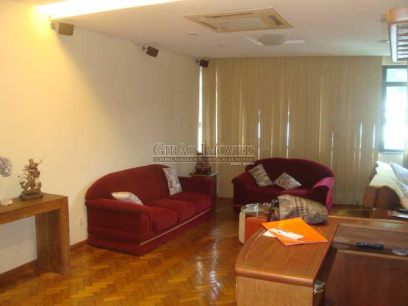 3 - Cobertura à venda Avenida Paulo de Frontin,Rio Comprido, Rio de Janeiro - R$ 950.000 - GICO40048 - 4