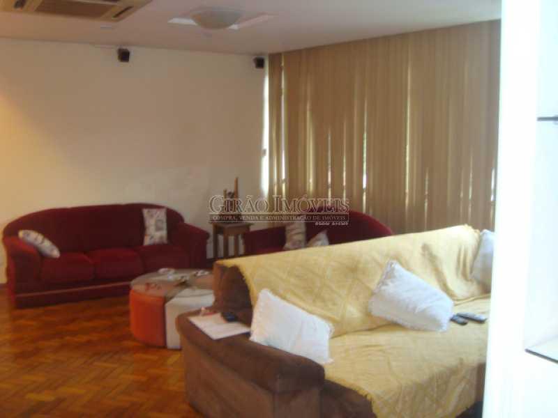 7 - Cobertura à venda Avenida Paulo de Frontin,Rio Comprido, Rio de Janeiro - R$ 950.000 - GICO40048 - 8