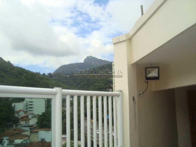 9 - Cobertura à venda Avenida Paulo de Frontin,Rio Comprido, Rio de Janeiro - R$ 950.000 - GICO40048 - 10