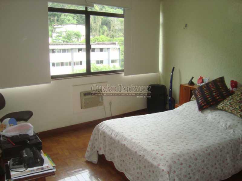 10 - Cobertura à venda Avenida Paulo de Frontin,Rio Comprido, Rio de Janeiro - R$ 950.000 - GICO40048 - 11