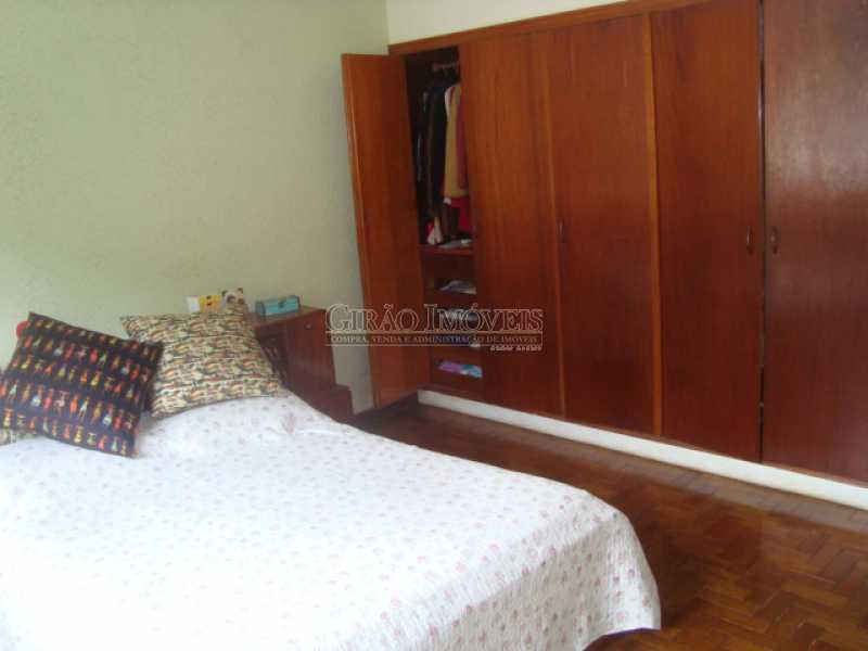 11 - Cobertura à venda Avenida Paulo de Frontin,Rio Comprido, Rio de Janeiro - R$ 950.000 - GICO40048 - 12