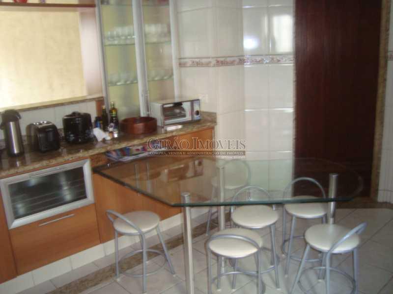 22 - Cobertura à venda Avenida Paulo de Frontin,Rio Comprido, Rio de Janeiro - R$ 950.000 - GICO40048 - 23