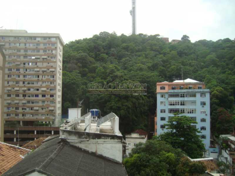 30 - Cobertura à venda Avenida Paulo de Frontin,Rio Comprido, Rio de Janeiro - R$ 950.000 - GICO40048 - 31