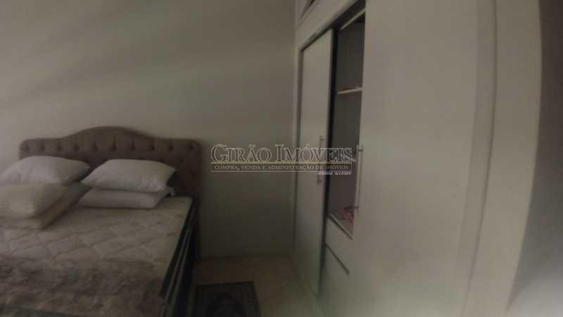 12 - Apartamento à venda Rua Raul Pompéia,Copacabana, Rio de Janeiro - R$ 1.100.000 - GIAP30804 - 11