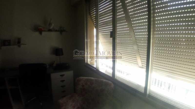 13 - Apartamento à venda Rua Raul Pompéia,Copacabana, Rio de Janeiro - R$ 1.100.000 - GIAP30804 - 12