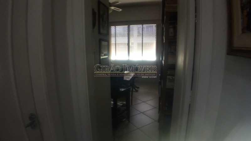14 - Apartamento à venda Rua Raul Pompéia,Copacabana, Rio de Janeiro - R$ 1.100.000 - GIAP30804 - 13