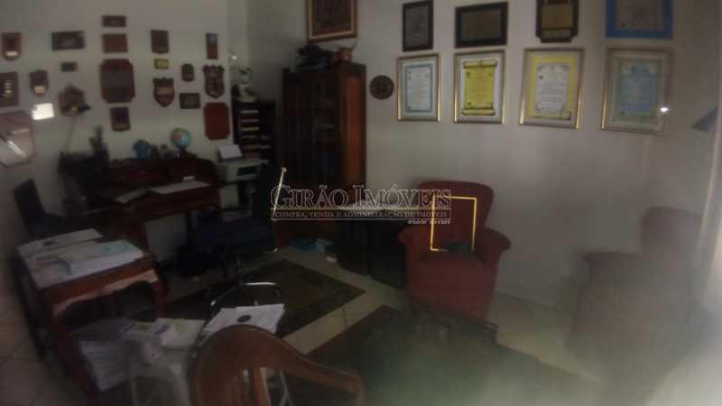 15 - Apartamento à venda Rua Raul Pompéia,Copacabana, Rio de Janeiro - R$ 1.100.000 - GIAP30804 - 14