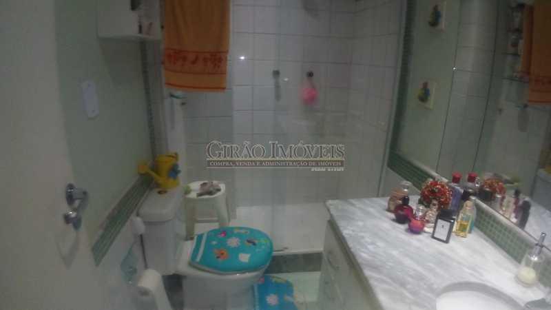 18 - Apartamento à venda Rua Raul Pompéia,Copacabana, Rio de Janeiro - R$ 1.100.000 - GIAP30804 - 17