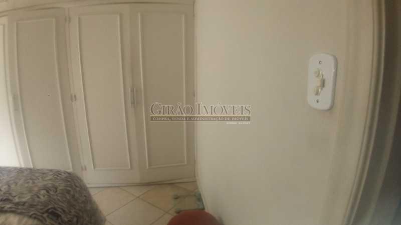 20 - Apartamento à venda Rua Raul Pompéia,Copacabana, Rio de Janeiro - R$ 1.100.000 - GIAP30804 - 19