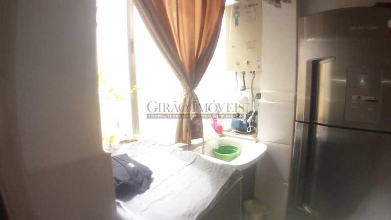 21 - Apartamento à venda Rua Raul Pompéia,Copacabana, Rio de Janeiro - R$ 1.100.000 - GIAP30804 - 20