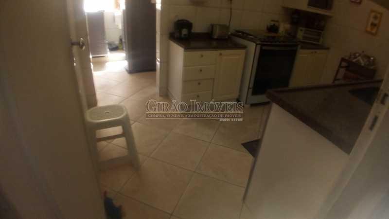 23 - Apartamento à venda Rua Raul Pompéia,Copacabana, Rio de Janeiro - R$ 1.100.000 - GIAP30804 - 22