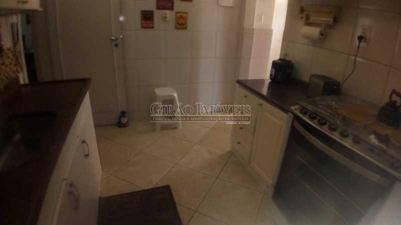 25 - Apartamento à venda Rua Raul Pompéia,Copacabana, Rio de Janeiro - R$ 1.100.000 - GIAP30804 - 24