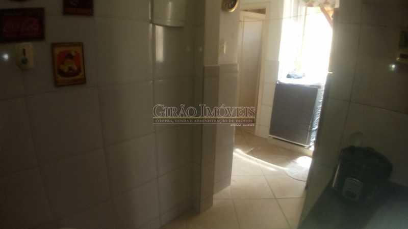 26 - Apartamento à venda Rua Raul Pompéia,Copacabana, Rio de Janeiro - R$ 1.100.000 - GIAP30804 - 25