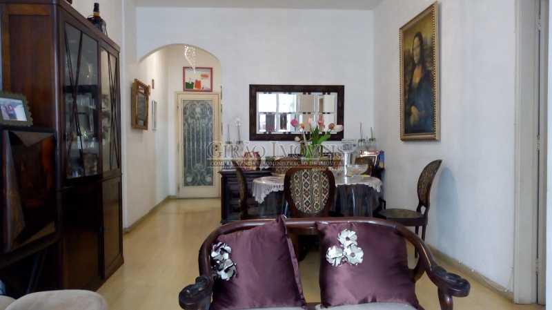 2 - Apartamento À Venda - Copacabana - Rio de Janeiro - RJ - GIAP30805 - 3