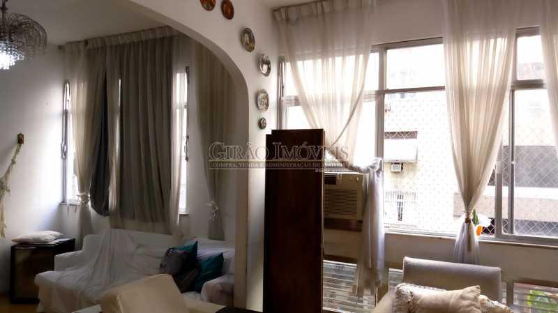 5 - Apartamento À Venda - Copacabana - Rio de Janeiro - RJ - GIAP30805 - 6