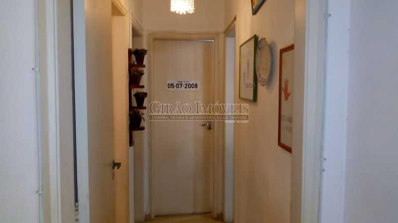 8 - Apartamento À Venda - Copacabana - Rio de Janeiro - RJ - GIAP30805 - 8