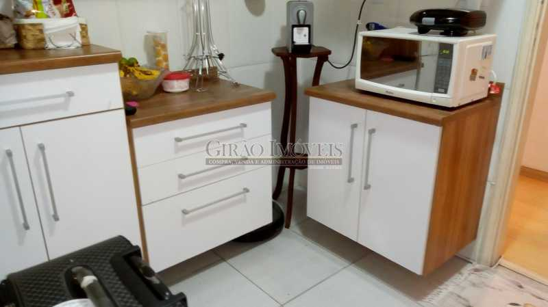 16 - Apartamento À Venda - Copacabana - Rio de Janeiro - RJ - GIAP30805 - 16