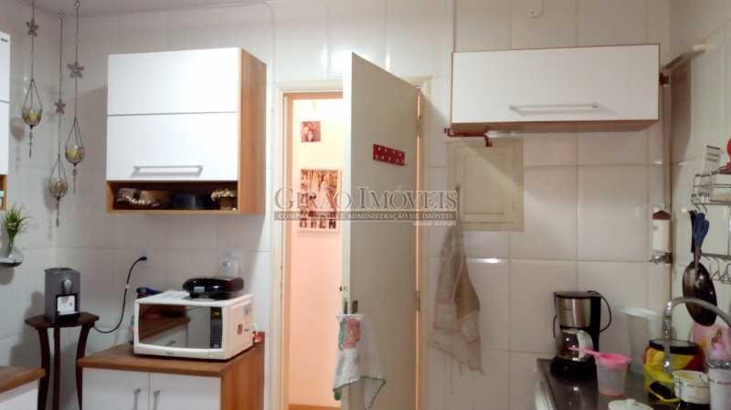 18 - Apartamento À Venda - Copacabana - Rio de Janeiro - RJ - GIAP30805 - 18
