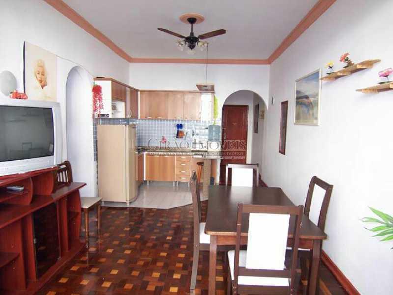 2 - Apartamento À Venda - Copacabana - Rio de Janeiro - RJ - GIAP30806 - 3