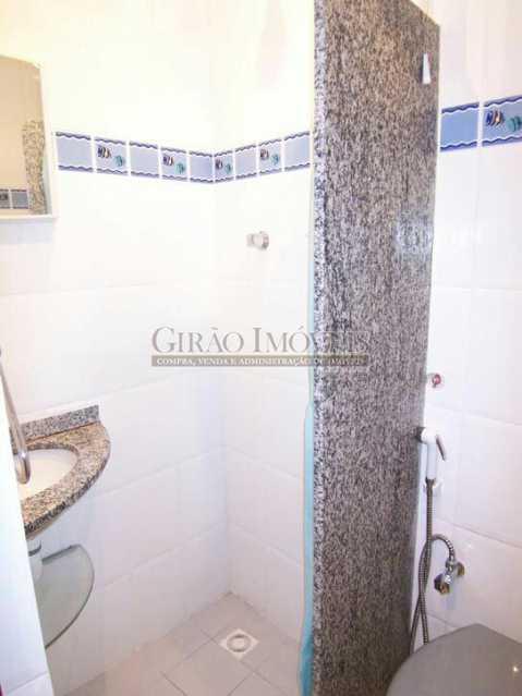 11a - Apartamento À Venda - Copacabana - Rio de Janeiro - RJ - GIAP30806 - 13