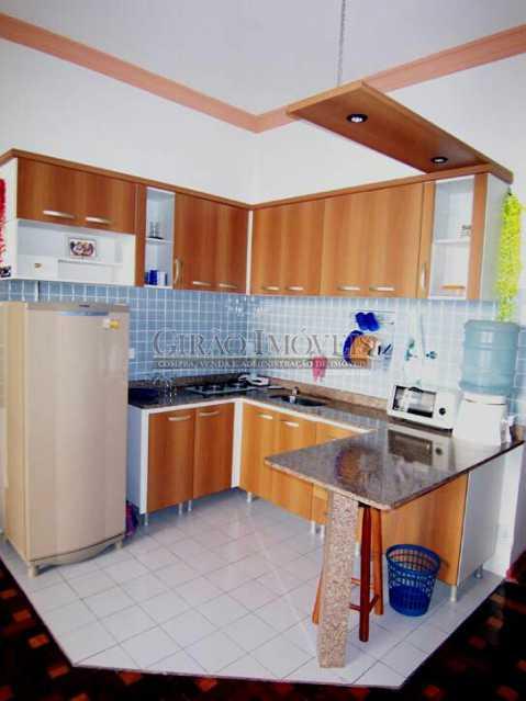 12 - Apartamento À Venda - Copacabana - Rio de Janeiro - RJ - GIAP30806 - 14