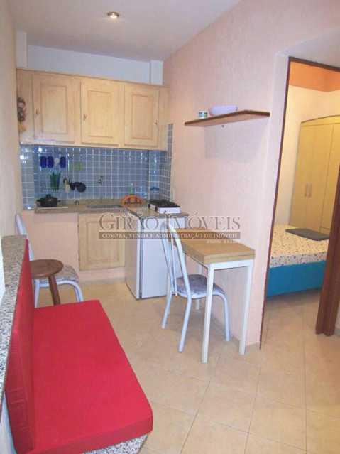 13 - Apartamento À Venda - Copacabana - Rio de Janeiro - RJ - GIAP30806 - 15