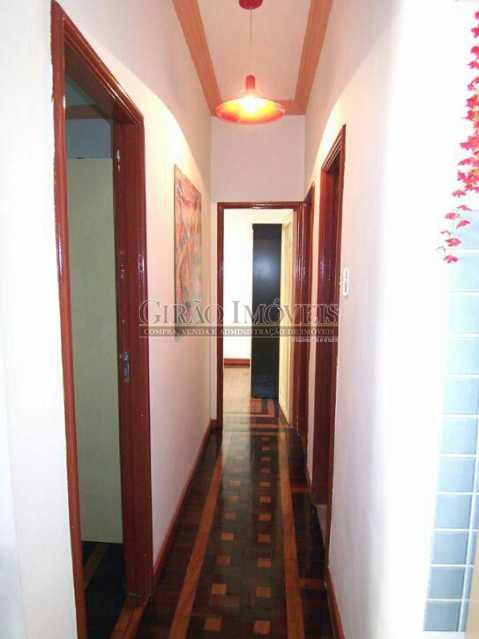 4 - Apartamento À Venda - Copacabana - Rio de Janeiro - RJ - GIAP30806 - 19