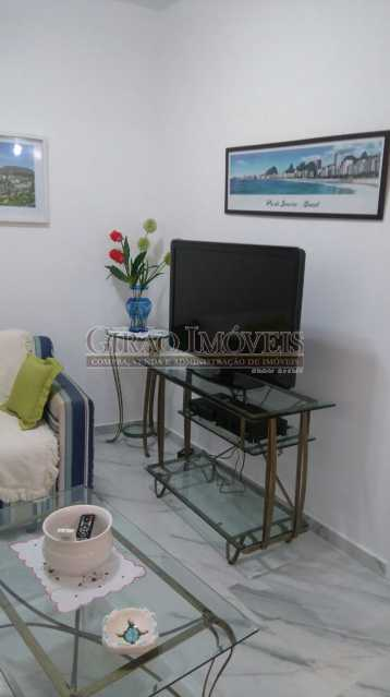 1 - Apartamento À Venda - Copacabana - Rio de Janeiro - RJ - GIAP10384 - 4