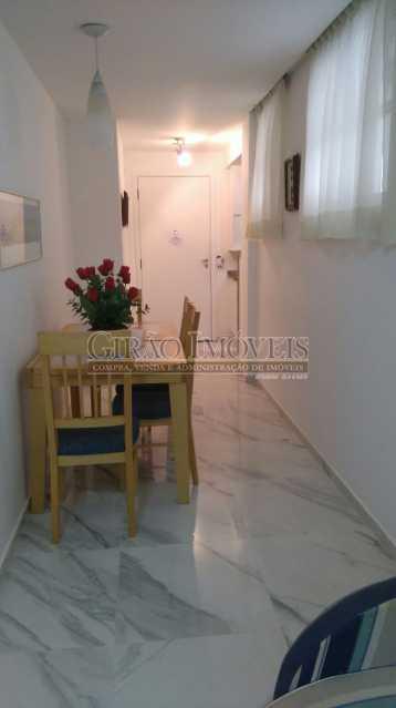 2 - Apartamento À Venda - Copacabana - Rio de Janeiro - RJ - GIAP10384 - 1