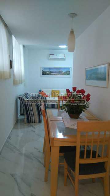 3a - Apartamento À Venda - Copacabana - Rio de Janeiro - RJ - GIAP10384 - 3