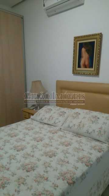 4 - Apartamento À Venda - Copacabana - Rio de Janeiro - RJ - GIAP10384 - 6