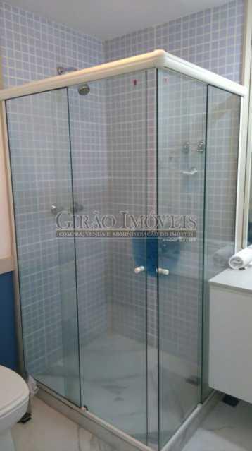7 - Apartamento À Venda - Copacabana - Rio de Janeiro - RJ - GIAP10384 - 8