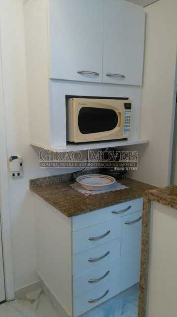 9 - Apartamento À Venda - Copacabana - Rio de Janeiro - RJ - GIAP10384 - 12