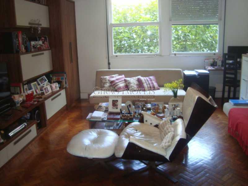 10 - Apartamento à venda Avenida Rainha Elizabeth da Bélgica,Copacabana, Rio de Janeiro - R$ 2.600.000 - GIAP40173 - 11