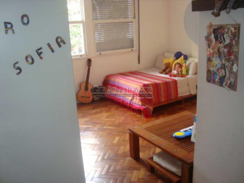 12 - Apartamento à venda Avenida Rainha Elizabeth da Bélgica,Copacabana, Rio de Janeiro - R$ 2.600.000 - GIAP40173 - 13
