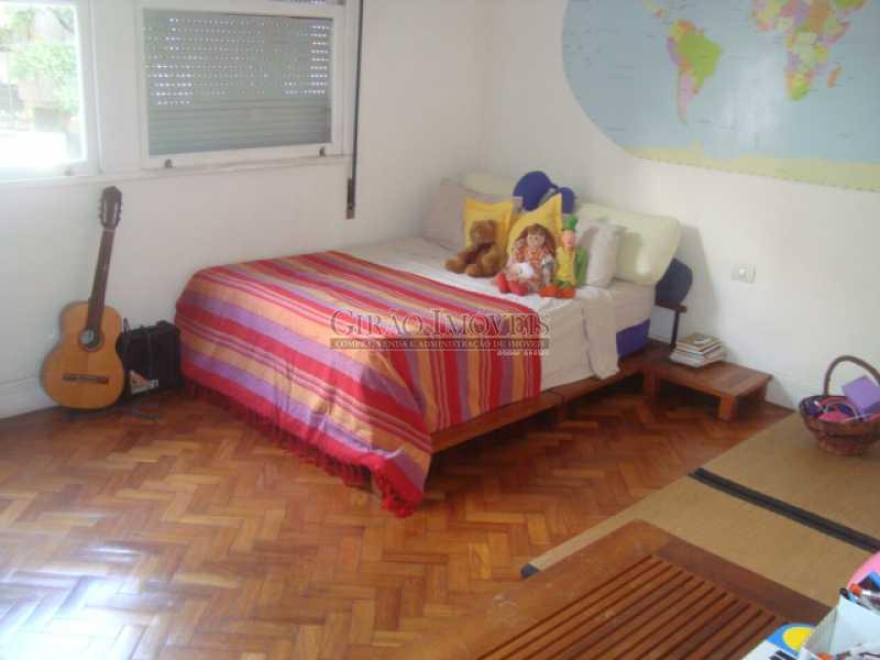 13 - Apartamento À Venda - Copacabana - Rio de Janeiro - RJ - GIAP40173 - 14