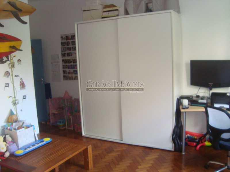 15 - Apartamento à venda Avenida Rainha Elizabeth da Bélgica,Copacabana, Rio de Janeiro - R$ 2.600.000 - GIAP40173 - 16