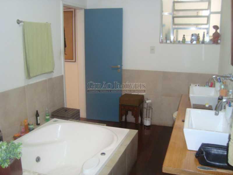 17 - Apartamento à venda Avenida Rainha Elizabeth da Bélgica,Copacabana, Rio de Janeiro - R$ 2.600.000 - GIAP40173 - 18