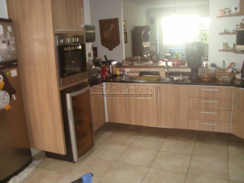 21 - Apartamento à venda Avenida Rainha Elizabeth da Bélgica,Copacabana, Rio de Janeiro - R$ 2.600.000 - GIAP40173 - 22